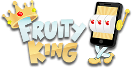 Fruity king bonus
