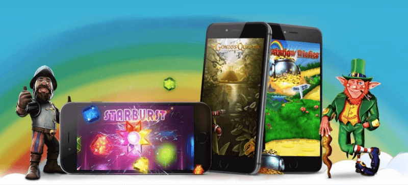 mobile casino uk king casino bonus
