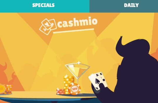 Cashmio Other Promotions