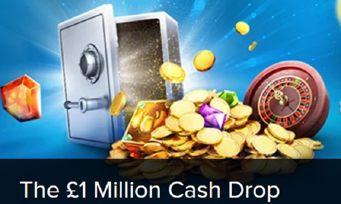 CasinoEuro Promo Offer