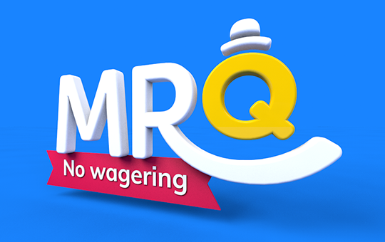 mr-q-no-wagering